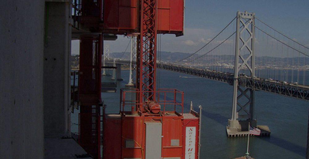 crane company near me