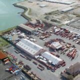 Warehousing & Storage mear Port of San Francisco