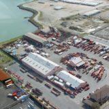 Warehousing & Storage mear Port of San Francisco