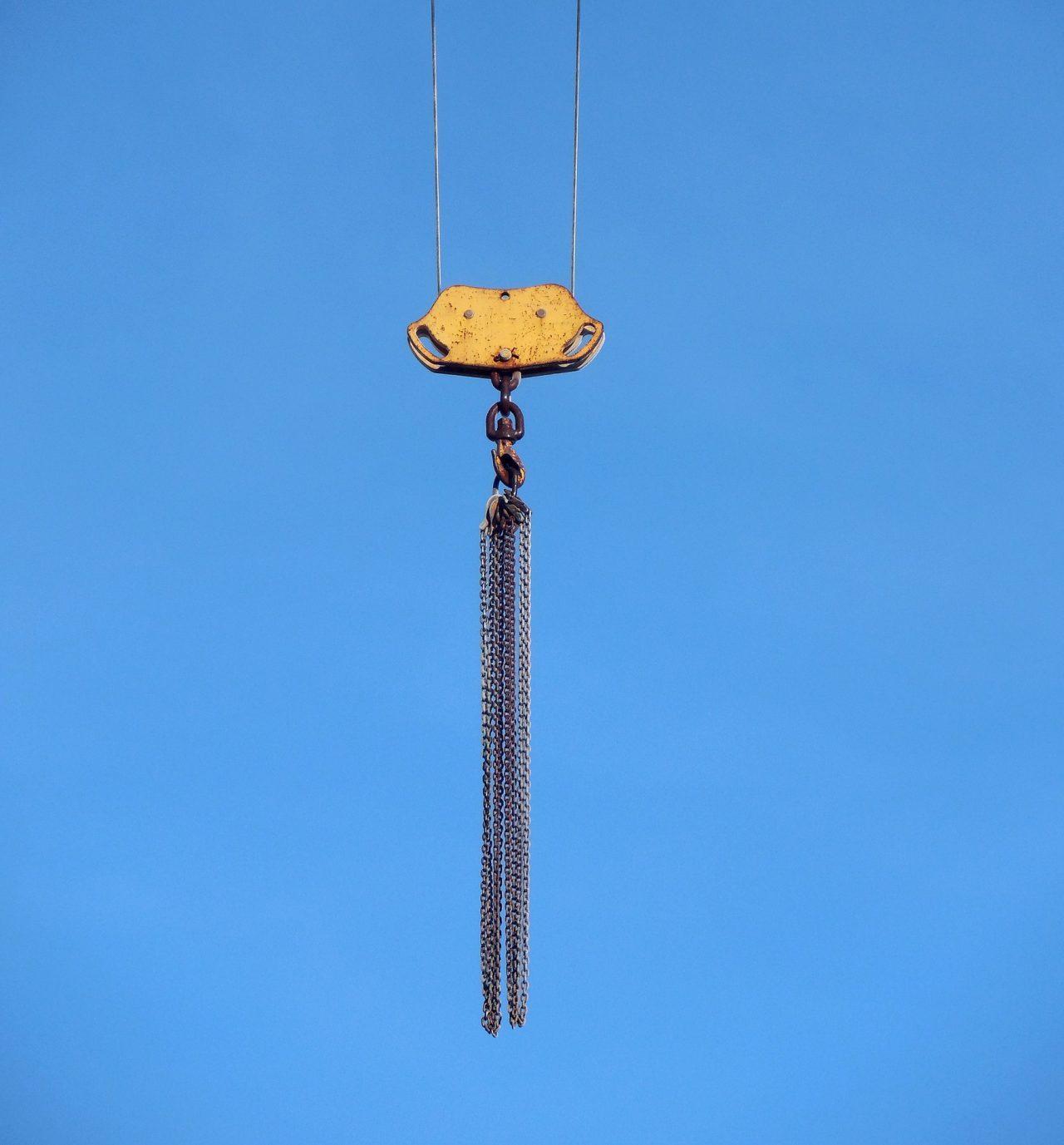 Blog | Sheedy Crane | San Francisco Cranes, Hauling & Lifting