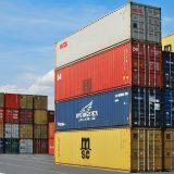 Cargo storage crates